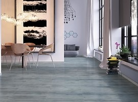 FLOORWOOD graphite