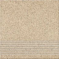 Milton Beige Steptread