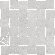 BEATRIS LIGHT GREY MOSAIC